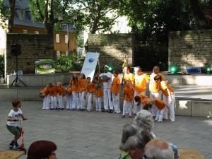 Fest der Kulturen 2015 in Castrop Rauxel