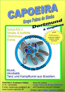 neuer capoeiraflyer 2014 105x148
